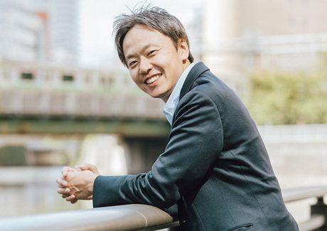 Safie(セーフィー )CFO古田哲晴