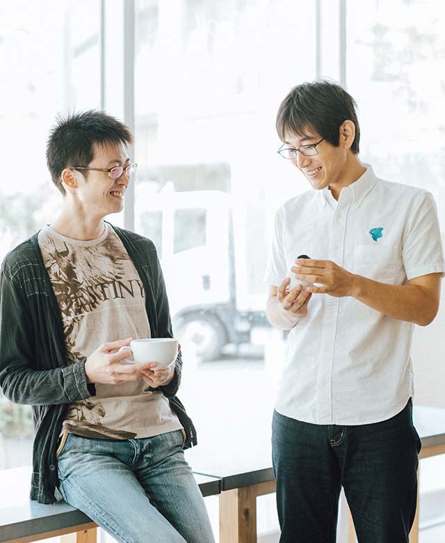 Safieプラットフォーム拡張の立役者。(組み込み)エンジニアにインタビュー!