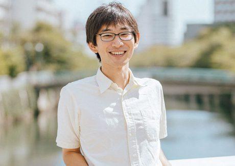 Safie(セーフィー )共同創業者 下崎守朗
