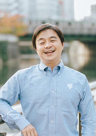 佐渡島 隆平