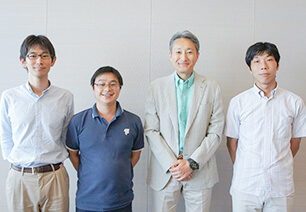 ソニー Startup Switch 2016 準優勝